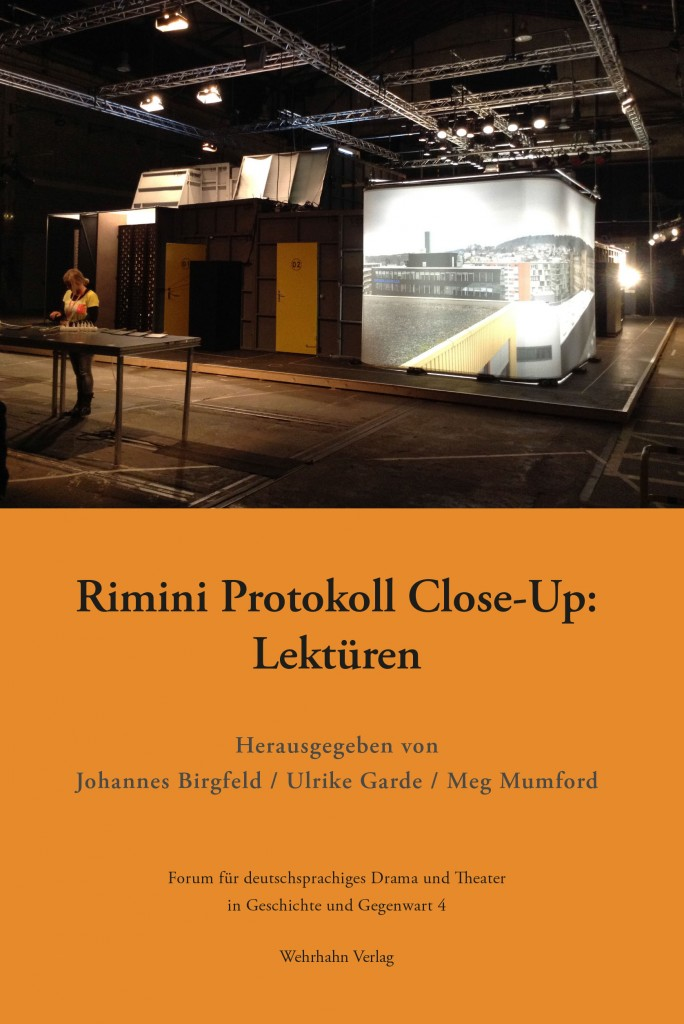 Titelbild Rimini Close-Up 2